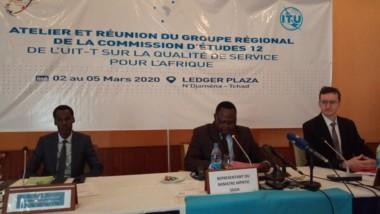 Le Groupe 12 de l'UIT se penche sur la question de la performance des réseaux de télécommunication