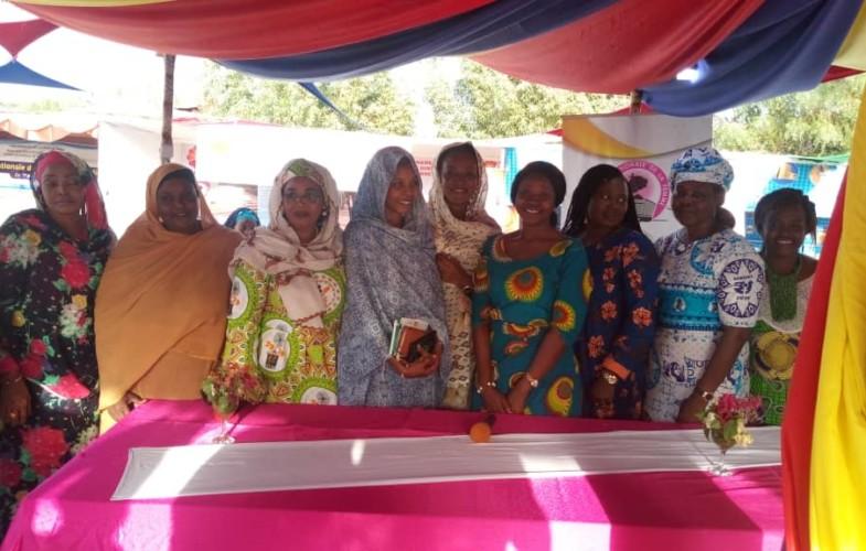 Senafet 2020 : la Maison de la Femme met à l'honneur des femmes influentes