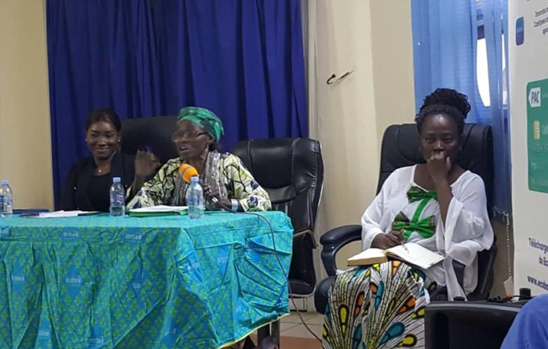 À Ecobank Tchad, le nombre des femmes travailleuses est « acceptable »