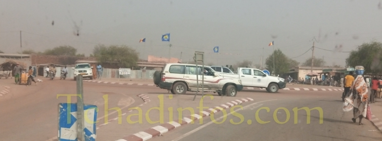 Tchad : la province du Guéra aux couleurs du MPS