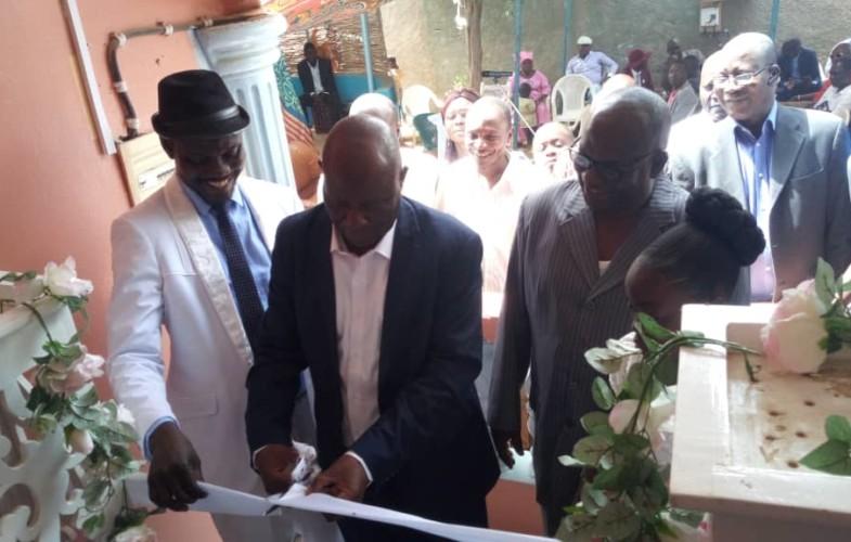 Tchad : Vision Fm, la dernière-né des radios, est inaugurée