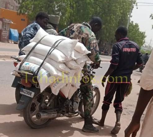 Tchad : fini les barrières douanières et les courses-poursuites?