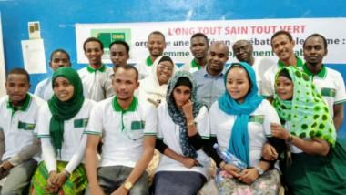 L'ONG Tout sain tout vert promeut le développement durable par la femme