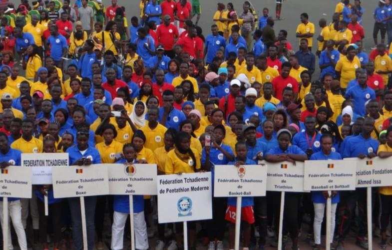 Sport : le COST lance l'acte 2 du Mouvement olympique et sportif tchadien