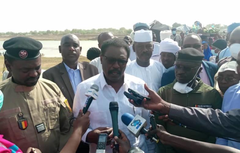 Il n'y a « aucun cas de Coronavirus au Tchad », assure le ministre de la Santé
