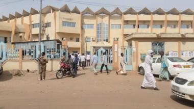 Tchad : La CNDH condamne avec vigueur l'incident du palais de justice de N'Djaména