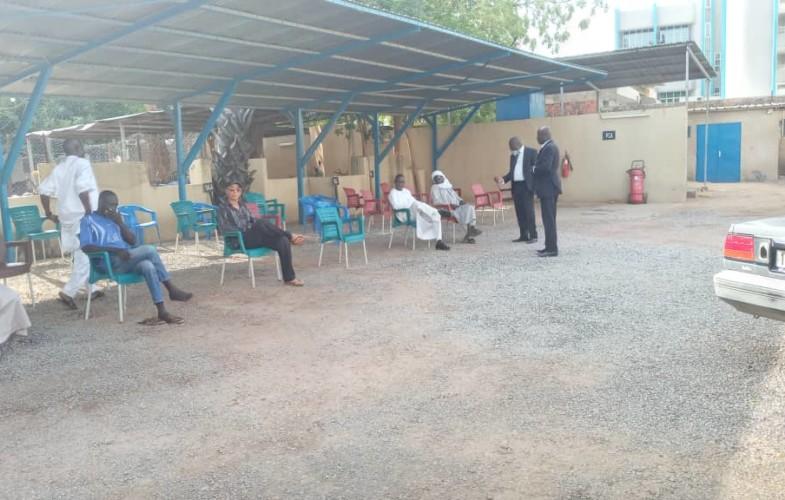 Coronavirus : A Ecobank Tchad, respect stricte des consignes sanitaires
