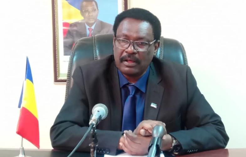 Coronavirus:  Mahamoud Yousssouf Khayal appelle les étudiants rentrés du Cameroun à s'auto-confiner