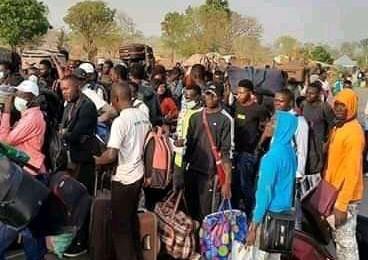 Coronavirus : pourquoi le retour clandestin des étudiants tchadiens bloqués au Cameroun inquiète