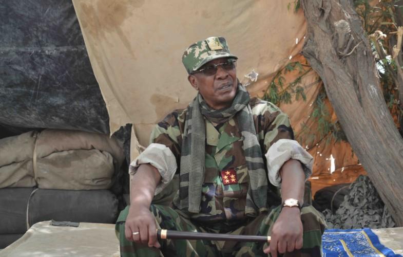 Tchad : Idriss Déby Itno élevé au titre honorifique de Maréchal par les députés