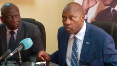 Coronavirus : le représentant de l'OMS au Tchad évacué d'urgence