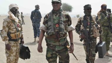 """Sécurité : """"la foudre de la Colère de Bohoma a emporté tous les terroristes"""" Deby"""
