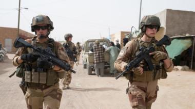 Sahel : les USA et le Royaume-Uni maintiennent leurs soutiens à l'opération Barkhane