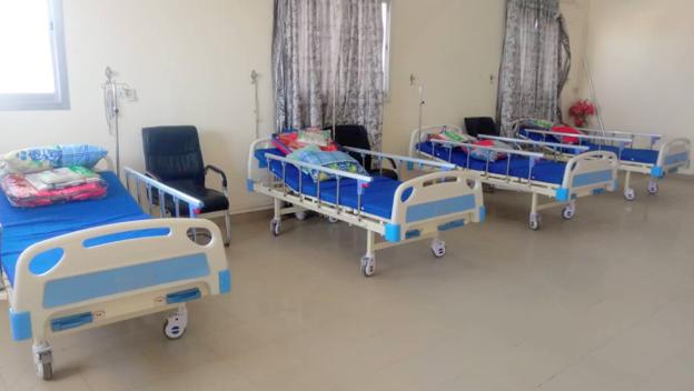 Coronavirus : quel est le Protocole national de soin adopté par le Tchad?