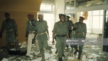 Ephéméride : 13 avril 1975, le Tchad connait son premier coup d'Etat