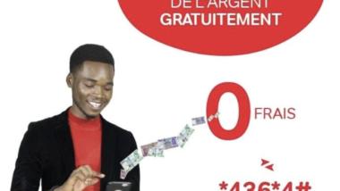 Coronavirus : Airtel Tchad supprime les frais de transfert d'argent par Airtel Money