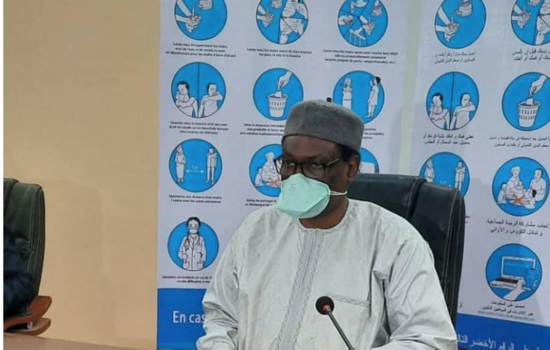 Coronavirus : le Tchad annonce 4 nouveaux cas