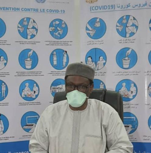 Coronavirus : 7 nouveaux cas détectés au Tchad