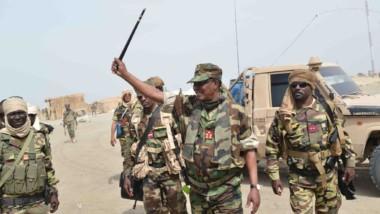 """Tchad : """"Aucun élément de Boko Haram n'est présent dans les îles du Lac-Tchad"""" Idriss Deby"""