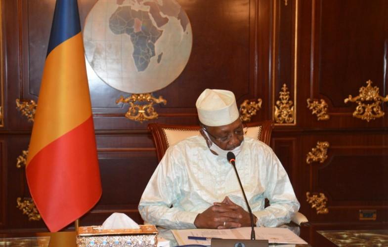 Coronavirus : Idriss Deby instruit les ministres d'accélérer la mise en œuvre des mesures socio-économiques