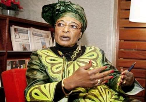 """Affaire Habré : maitre Moudeïna """"craint que cette liberté soit définitive"""""""