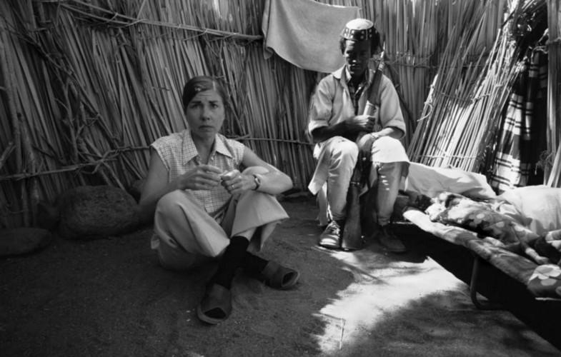 Éphéméride : 21 avril 1974 enlèvement à Bardaï de Françoise Claustre