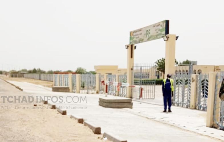 Coronavirus : une personne en quarantaine dénonce les conditions à l'hôpital de Farcha