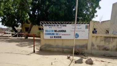 Coronavirus : la commune du 7ème arrondissement de N'Djamena suspend ses activités
