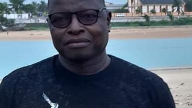 Abolition de la peine de mort: «une victoire pour les défenseurs des DH du Tchad», Me Nodjitoloum Salomon