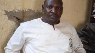 "Coronavirus : ""les tradipraticiens tchadiens sont capables de traiter cette maladie"" Mbaïtissem Kamis"