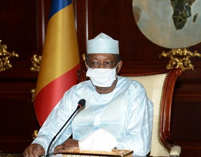 Coronavirus : le président Deby se préoccupe de l'urgence socio-économique
