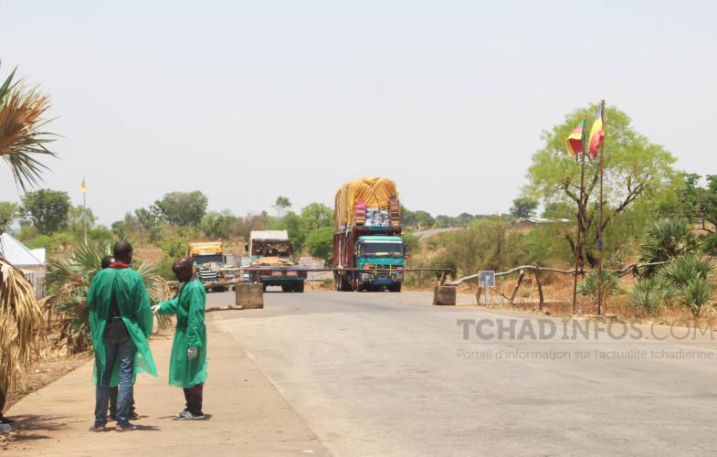 Coronavirus: l'interdiction des entrées et des sorties au Tchad prorogée jusqu'à nouvel ordre