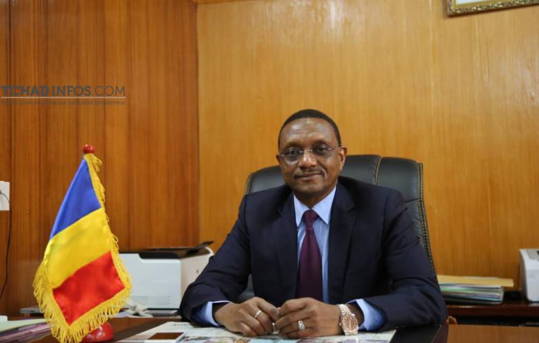 Tchad – Espagne: vers le renforcement de la coopération bilatérale