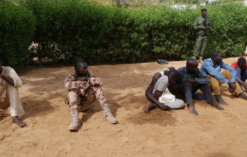 """N'Djamena : """"Ils donnent des produits chimiques au conducteur qui s'endort et prennent sa moto pour disparaître"""" Paul Manga"""