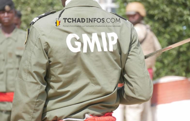 Tchad : la police fouille le marché Champ de fil à N'Djamena et sécurise les lieux