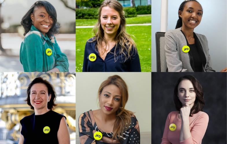 Prix les Margaret 2020 : Vanessa Moungar parmi « Ces femmes qui changent le monde »