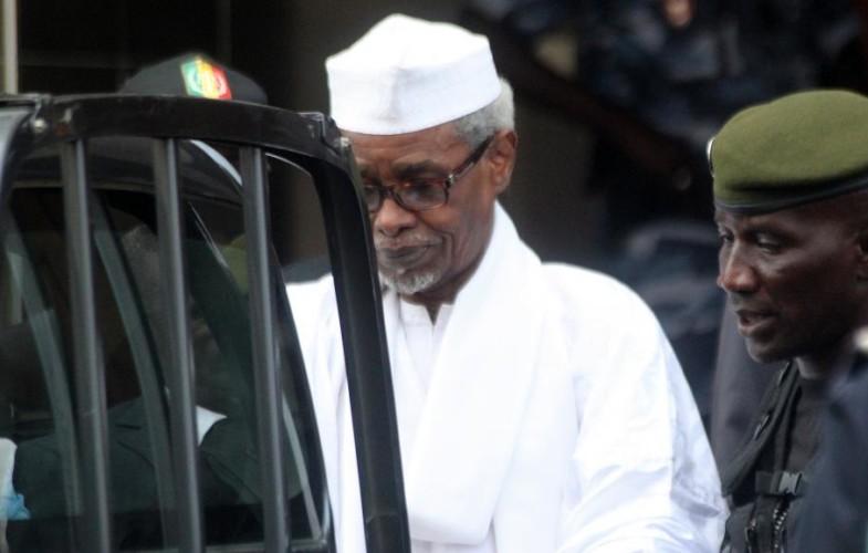 Tchad : 60 jours de liberté provisoire pour Hissein Habré