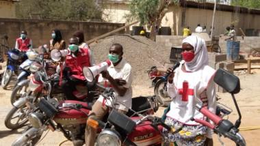 Coronavirus : la sensibilisation s'intensifie dans les quartiers de N'Djamena