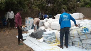Coronavirus : le HCR assiste les étudiants tchadiens confinés à Koutéré