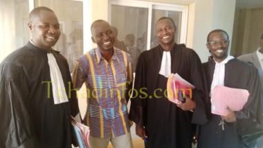 Tchad : le parquet général requiert la relaxe du journaliste Martin Inoua