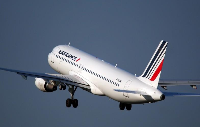 Coronavirus : un vol exceptionnel d'Air France programmé au départ de N'Djamena