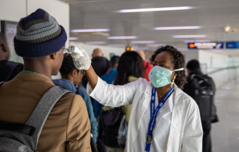 Tchad: La tendance du covid-19 est encourageante