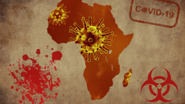 Coronavirus : le bilan en Afrique s'élève à 34.915 cas dont 1.521 décès