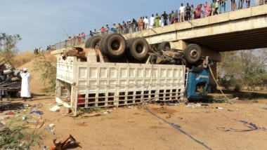 Tchad :  le pont de Ndila est-il un pont de la mort?