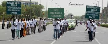 Tchad: les festivités de la fête du travail sont annulées