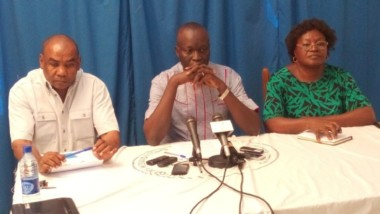 Coronavirus au Tchad : « Il faut donner des moyens aux agents de santé qui sont aux frontières »