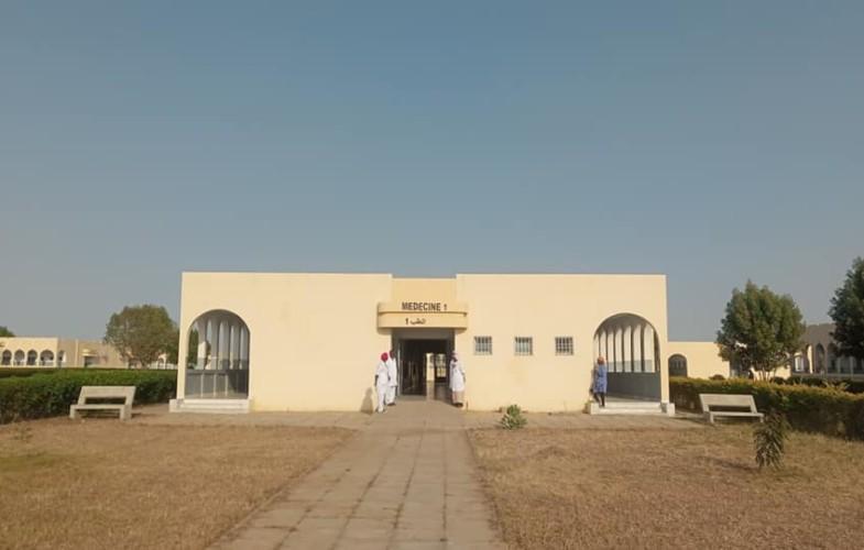 Coronavirus : 5 patients  guéris au Tchad