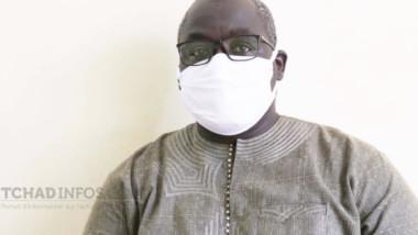 """Coronavirus : """"le comité de veille est complètement dépassé"""", Abdel-Nasser Garboa"""
