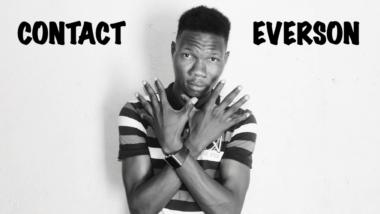 Tchad : A la découverte d'Everson, artiste polyvalent