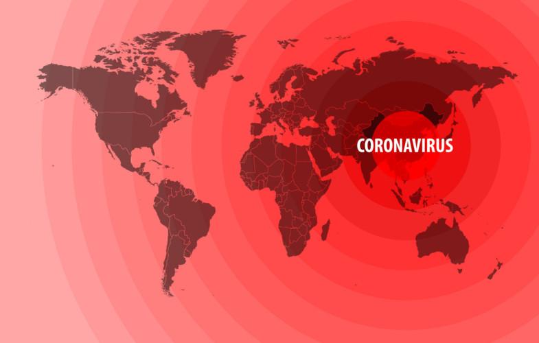 Coronavirus : le nombre de cas confirmés en Afrique dépasse la barre des 95.000